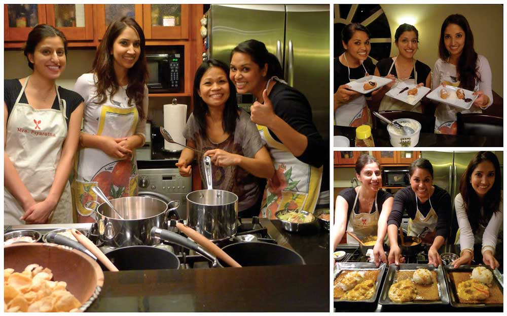 Thai cooking course in Khao Lak