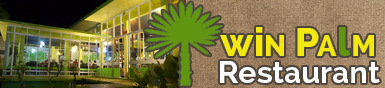 Twin Palm Banner Ad