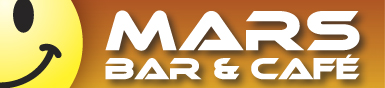Mars Bar Cafe Banner Ad
