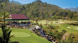 The Official Opening of Katathong Golf Resort & Spa