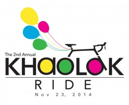 The 2014 Khaolak Ride