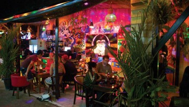 Central Khao Lak Bars