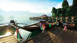 Capturing Khao Sok